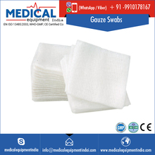 Surgical Gauze/Non Woven Fabric Made Gauze Swabs
