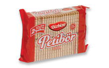 800g Petit Beurre Biscuit with Vanilla Flavor, with TSE and Halal Certificate, Best Quality, Best Price, Crispy, Delicately