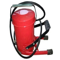 10 LITER HIGH PRESSURE FOOT PEDAL GREASE PUMP (GS-5625VD)