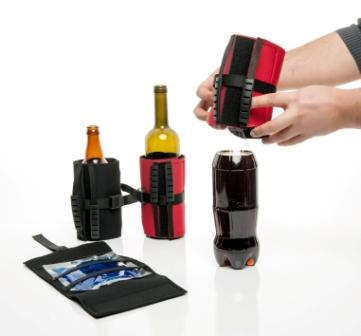 Neoprene Bottle Cooler Cover