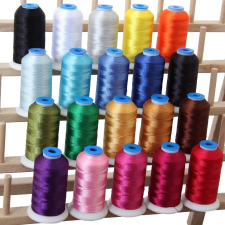 Excellent Quality 100% Clean Cotton Thread