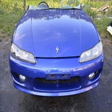 USED AUTO PARTS JDM ENGINE AND USED JAPANESE CARS Front Clip / Cut FOR SALE