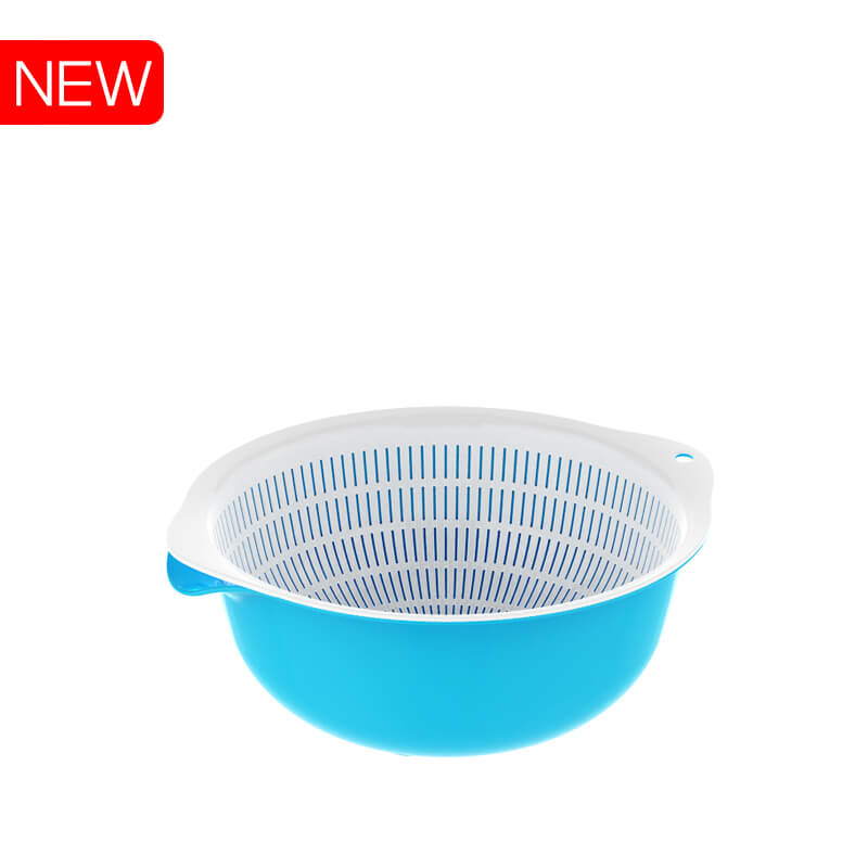 #Hot sale Plastics product for kitchen#washing basin#Duy Tan Plastic in Vietnam