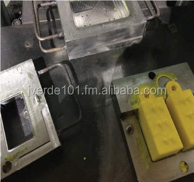 Steel Tooling & Mold Design