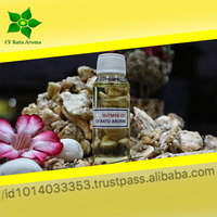 Top Quality Wholesale 100% Natural Nutmeg Essential Oil