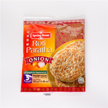 Singapore Food Roti Paratha Onion 5pcs