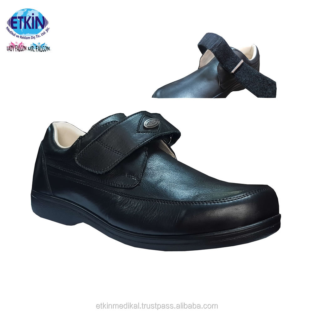 Comfortable Medical Shoes With Best Conditions for Diabetics Shoes Design