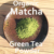 Japanese traditional green tea powder Organic matcha green tea powder can[Grade: MIDDLE]