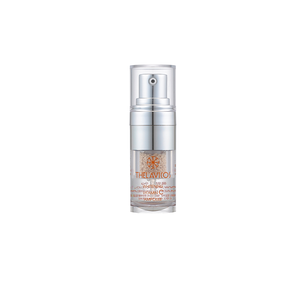 Brightening and lightening Skin Vitamin C powder Ampoules