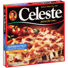 Pepperoni Pizza, Case of 12
