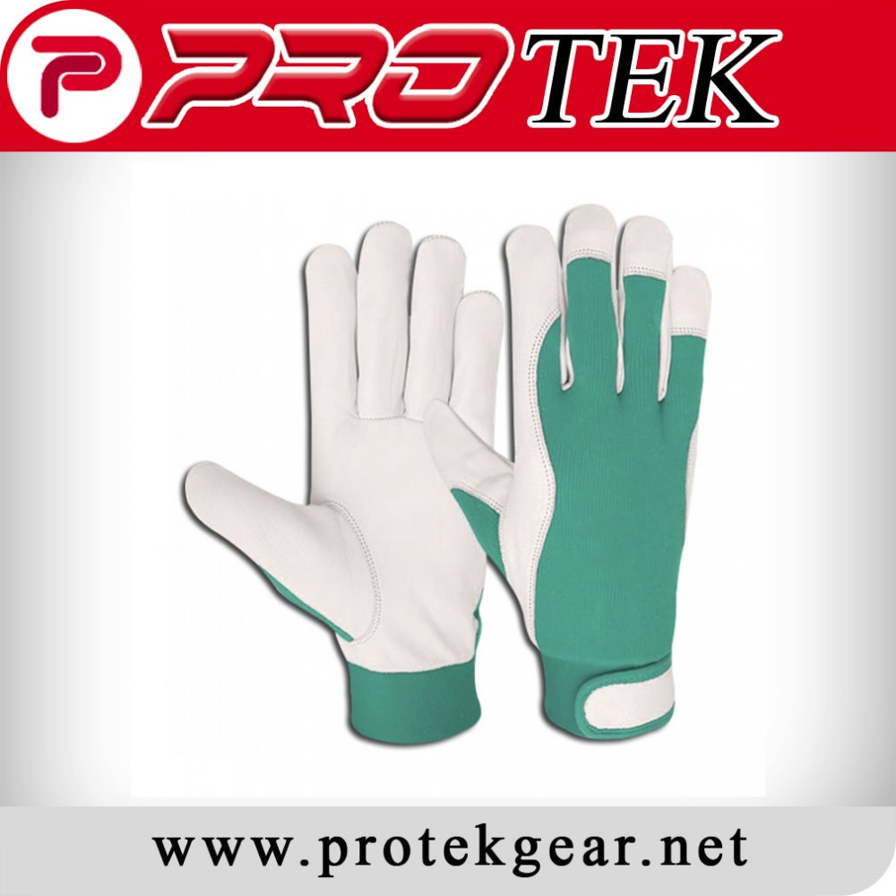 Top Fit Assembly Gloves / Custom Made Assembly Gloves
