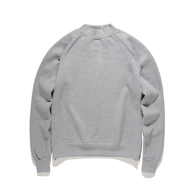 New 2017 Sweat shirts casual wear Pullovers in cotton