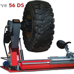 "Zirve 14""56"" Heavy Duty Truck Tyre Changer Machine"