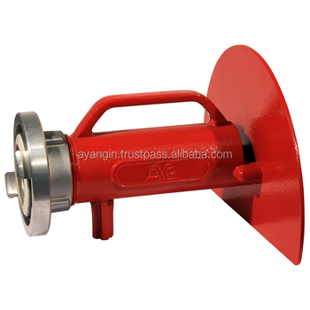 Water Curtain Nozzle For Firefighting