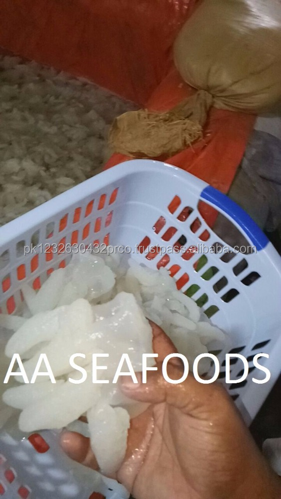 Huge and Famous Exporter AA Seafoods Provide Best Grade of Jelly Fish