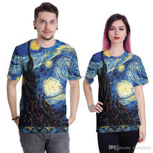 Men/Women Full Sublimation T Shirts