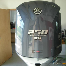 Best Price For Brand New/Used 2018 Yamaha 250HP Outboards Motors