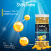 Halal Fish Oil Softgel Power Capsules Omega 3 500mg x 150 Pieces Wholesale Distributors Canada