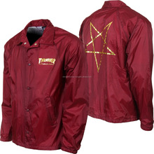 Super Quality Coaches Jacket, Customized Coaches Jackets
