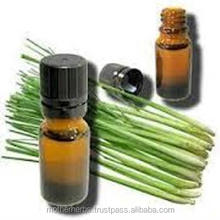 Lemongrass Essential Oil - Air Fresheners.