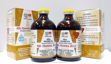 Oxytetracycline HCl 20% injection for veterinary medicine
