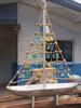 /product-detail/handmade-driftwood-boat-with-seaglass-accent-50034719372.html