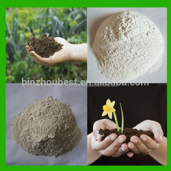 Bentonite Sulphur 90% for Fertilizer