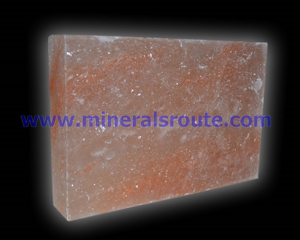 Natural Himalayan Salt Bricks, Tiles and Blocks
