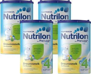 Nutrilon stage 1,2,3,4 & 5 Baby Milk Powder New Arrival