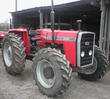 Renovated or Brand New Massey Ferguson 290 gas Tractor