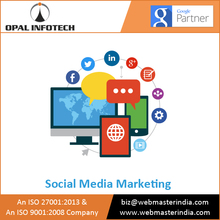 Result Oriented, Effective Social Media Marketing from Indian Company