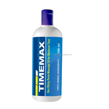 Timemax Oil (100 ml)- penis massage oil dick growth pills premature treatment timing increasing tablets, sex oil for long time