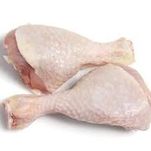 Halal Frozen Chicken Thighs for export