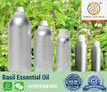 100% Pure And 100% Natural Basil Oil (Ocimum Basilicium)
