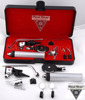 OTOSCOPE SET ENT DIAGNOSTIC SET OTOSCOPE NASAL SPECULUM Otoscope/Opthalmoscope