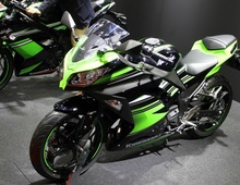 Kawasaki NINJA motorcycles for sale