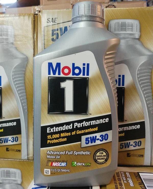 High Quality Mobil 1 5W-30 Automobile Lubes