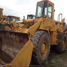 CAT 950E loader used CAT Caterpillar 950 wheel loader 950E loader for sale