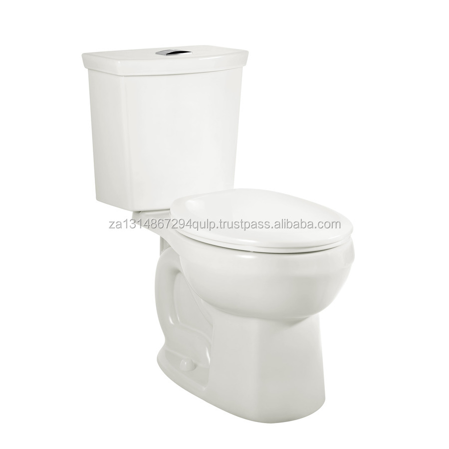 WATERSENSE HIGH EFFICIENCY TOILET
