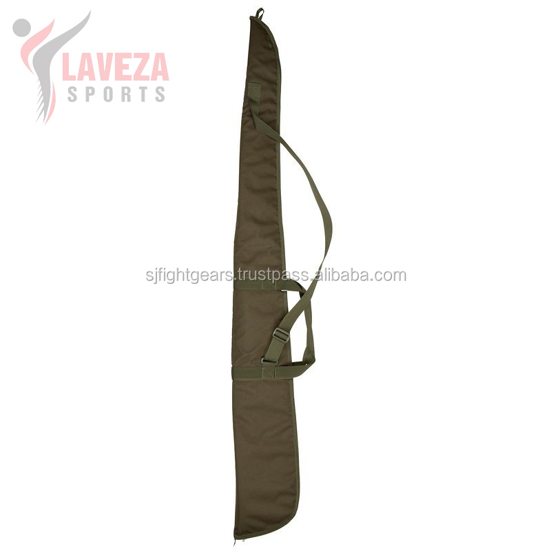 hunting rifle. Padded and highly durable bag