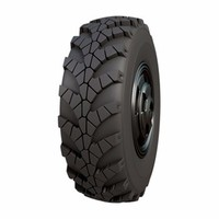 425/85R21 Nortec TR 184-1 18pr tyres for KAMAZ military