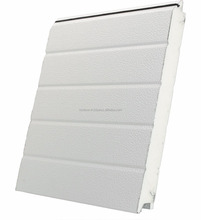 Cheap finger protection sectional garage doors panels prices