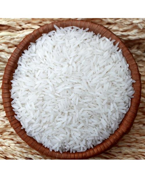 Vietnam Long Grain White Rice 5-20% Broken