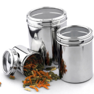 Belly Stainless steel puri dabba/ steel Small container