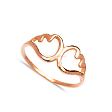Wings Design Wholesale Handcrafted Silver Ring