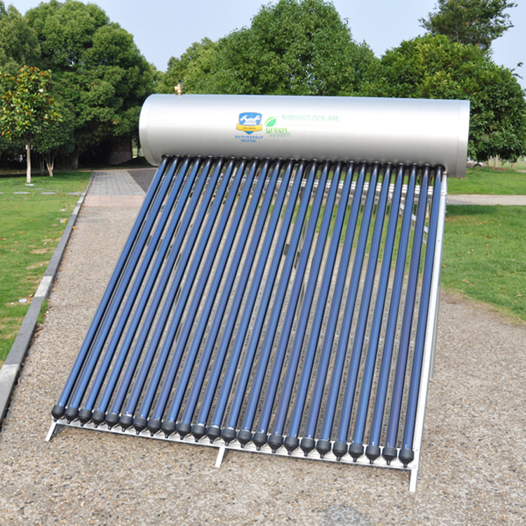 High Quality Fadi Solar Water Heater Price (200Liter)