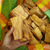 Palo santo sticks Incense from Peru