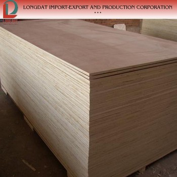 COMMERCIAL PLYWOOD WITH OKOUME FACE AND BACK