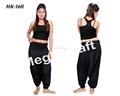Indian Trouser Harem pants- Harem Women's Trousers- Ladies Harem Trousers- Yoga Baggy Trouser- Dance harem pants yoga pants