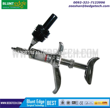 Metal Automatic Vaccinator/Veterinary Instruments